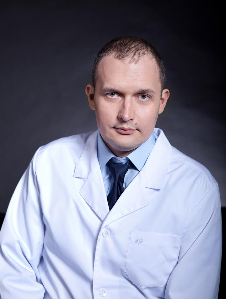 Смирнов Д. А.