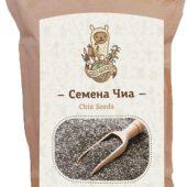 Семена Чиа органические